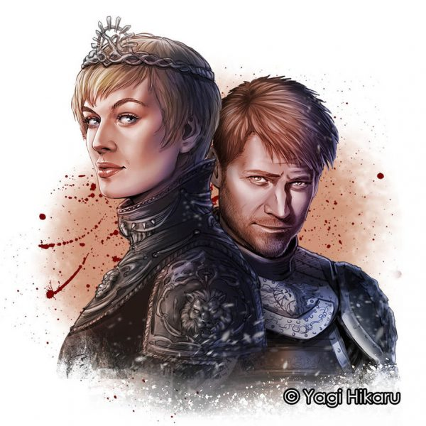_game_of_thrones_cersei_and_jaime_lannister_by_yagihikaru-dbi2k1b