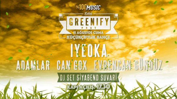 greenify-fest