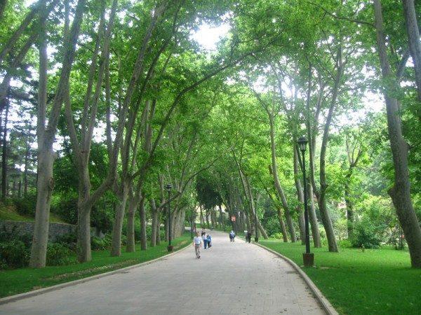 gulhane-parki