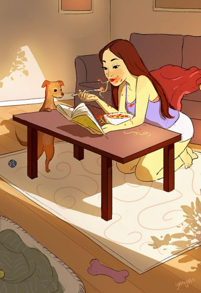 happiness-living-alone-illustrations-yaoyao-ma-van-as-127-5991ad9a7811f__700