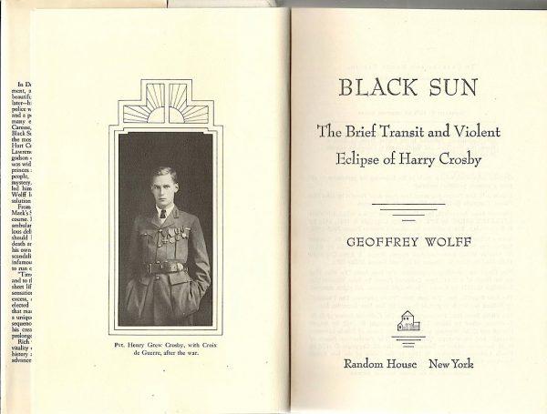 harry-crosby-black-sun