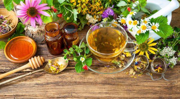 En Çok Tüketilen Bitki Çayları