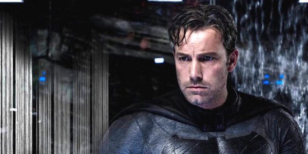 11. Batman