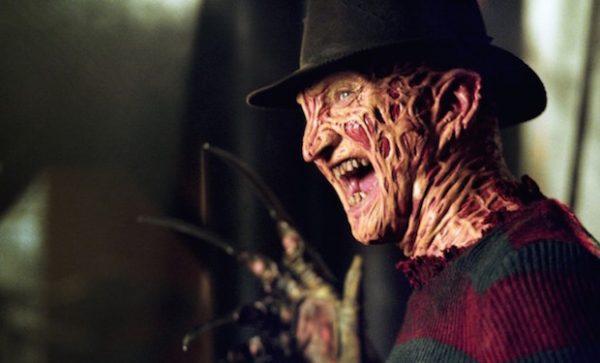 14. Nightmare In Elm Street
