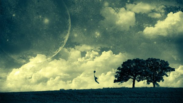 15. Bazı rüyalara içimizde refakat eden duygu mühimdir