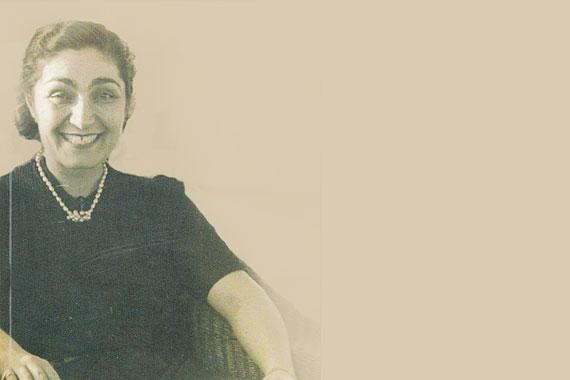 3. Türkiye'nin ilk kadın avukatı