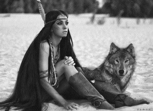 65b576a2a3f46e540a2855b1144d4010--wolf-girl-a-wolf