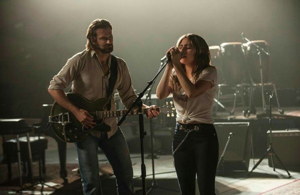 8. A Star Is Born