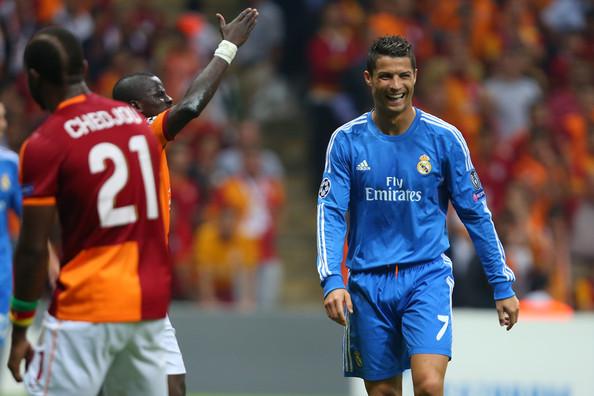 Cristiano+Ronaldo+Galatasaray+v+Real+Madrid+EfcwI27GXlil