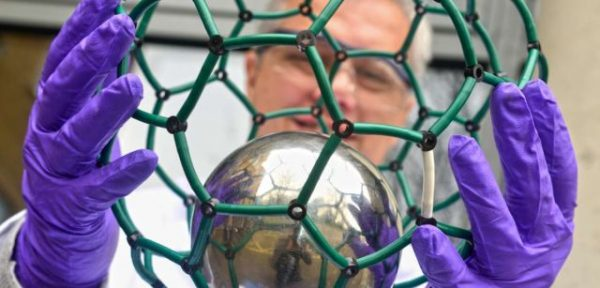 Endohedral fullerenes-9