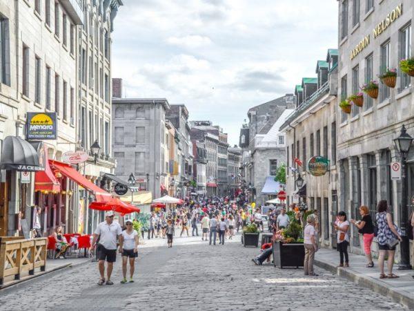 Eski-Montréal