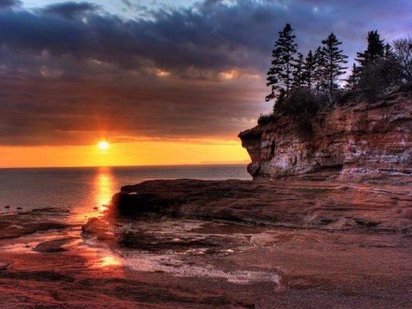 Fundy-Körfezi-kanada
