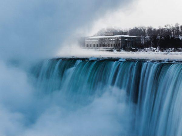 Niagara-selaleleri