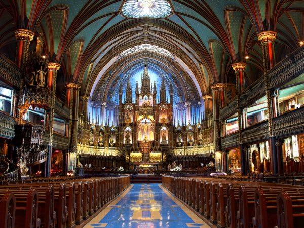 Notre-Dame-Bazilikasi