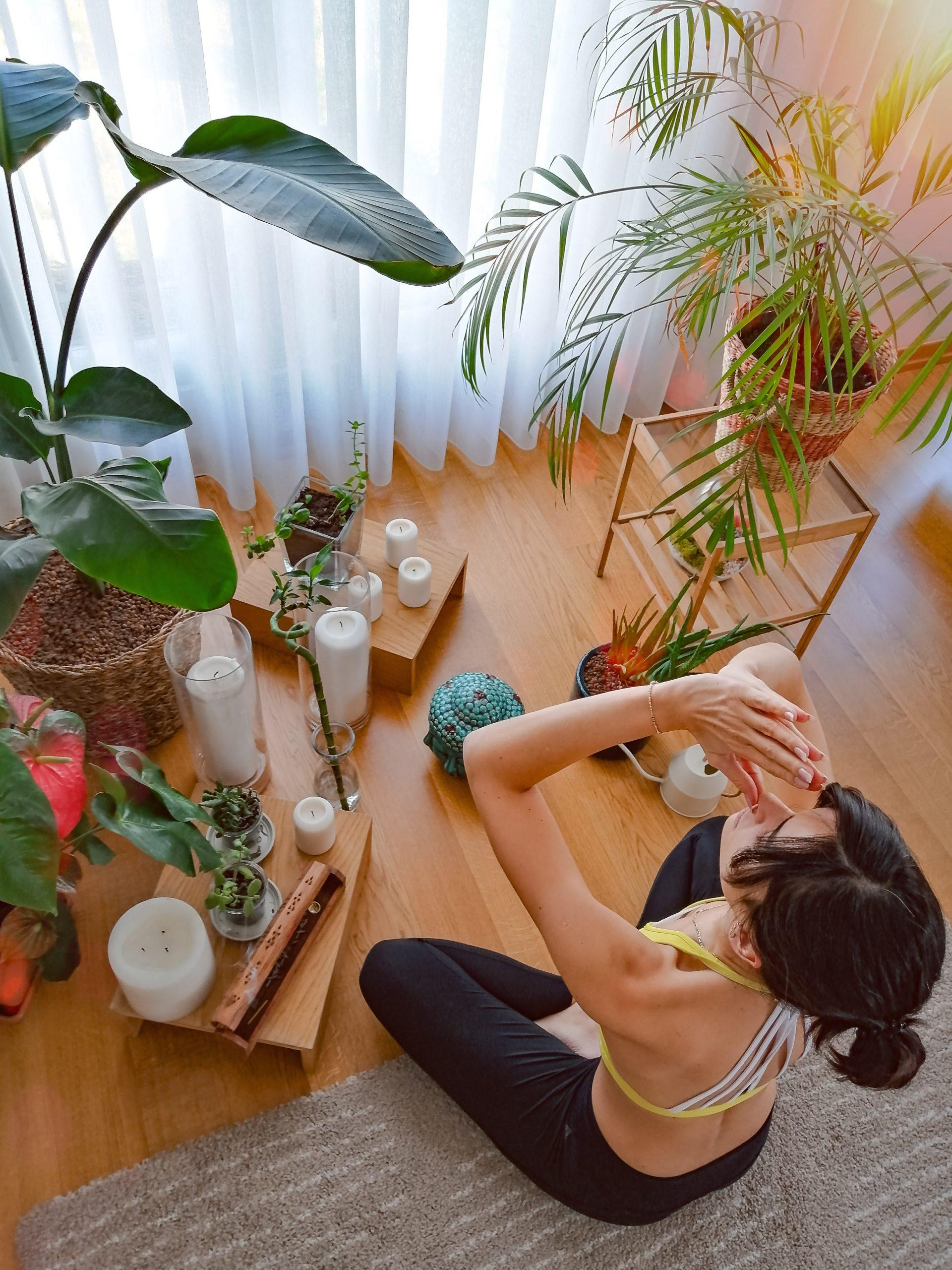 yoga instagram hesaplari