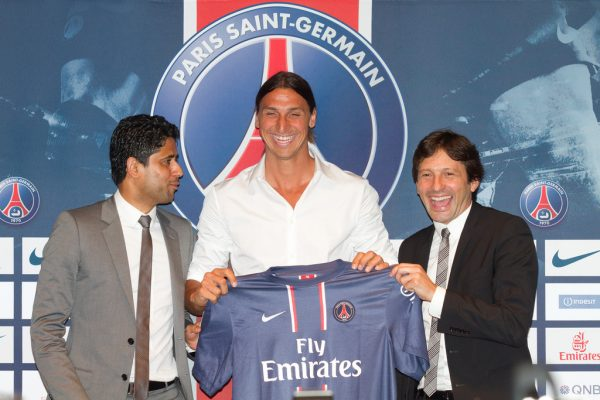 Paris+Saint+Germain+Sign+Zlatan+Ibrahimovic+QbHcEhA3n7Px