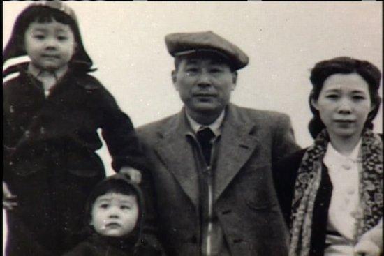 Sugihara-Family