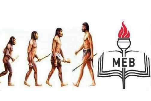 evrim-teorisi