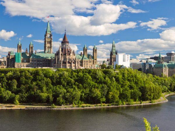 kanada-baskent-Ottawa