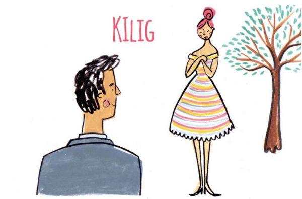 kiling
