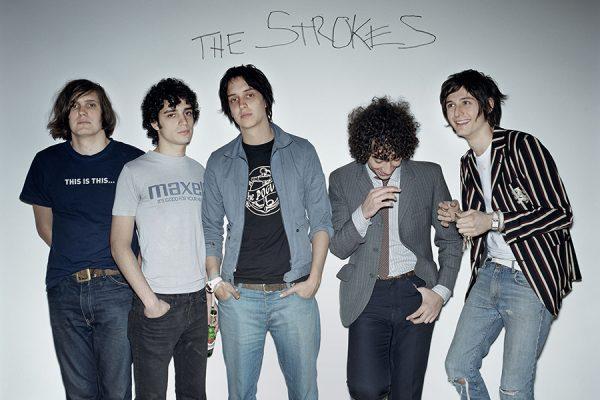 the-strokes