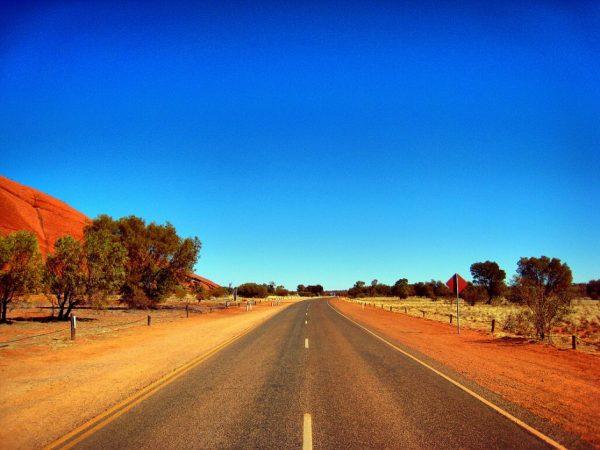 27-Uluru