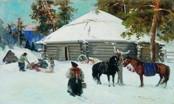 3. Yazarlık, araştırmacılık ve Altay masalları