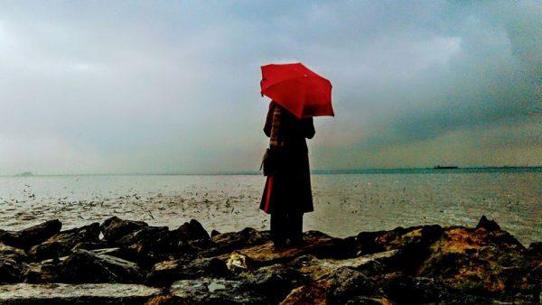 4. Yağmur Kaçağı