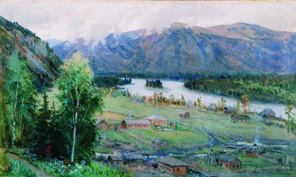 5. Rus Devrimi ve Karakorum