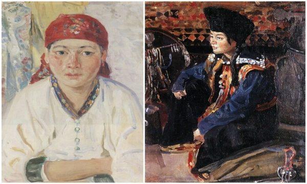 7. Altay kültürünü yaşatmak