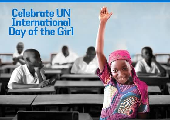 Celebrate-UN-International-Day-Of-The-Girl-Child