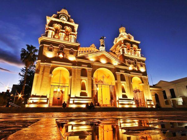 Cordoba-Arjantin