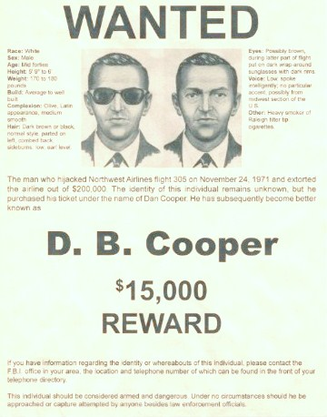 D.B.-Cooper