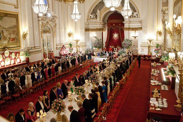 Queen-Elizabeth-II-England-President-Barack-Obama-First-Lady-Michelle-Obama-Prince-Philip-Duke-of-Edinburgh-State-Banquet-Buckingham-Palace
