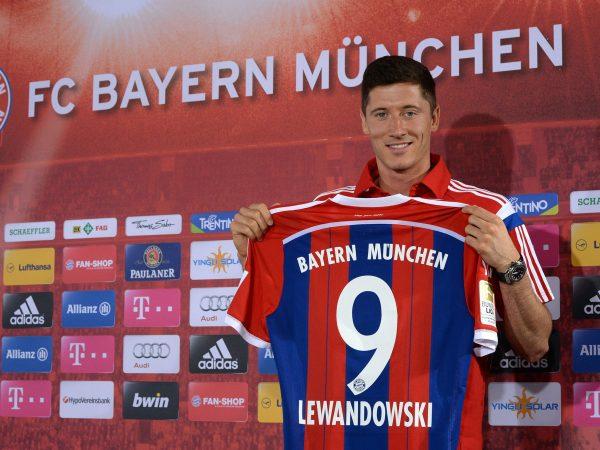 Robert-Lewandowski