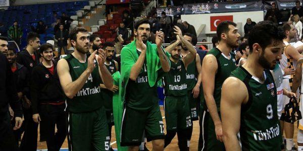Sakarya-Basket