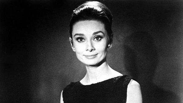 Audrey Hepburn, 1960s