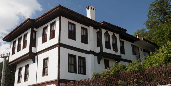 bolu-evleri