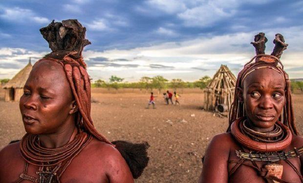 hadza kabilesi ile ilgili görsel sonucu