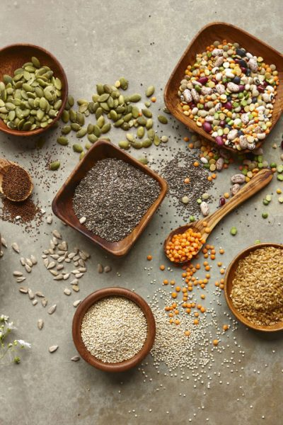 healthy-seeds-and-grainssnacks-at-desk-cropped