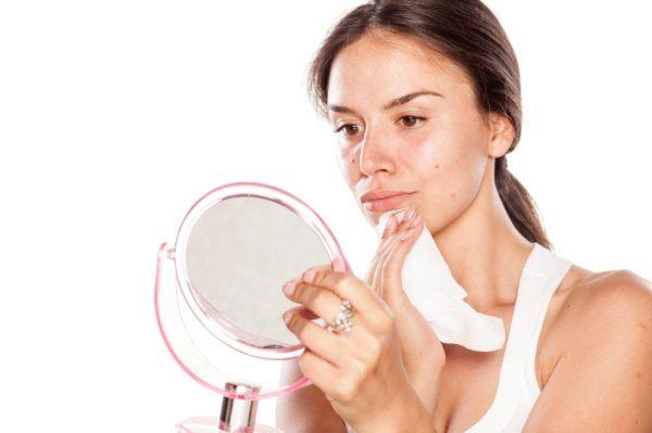 makeup-tissue