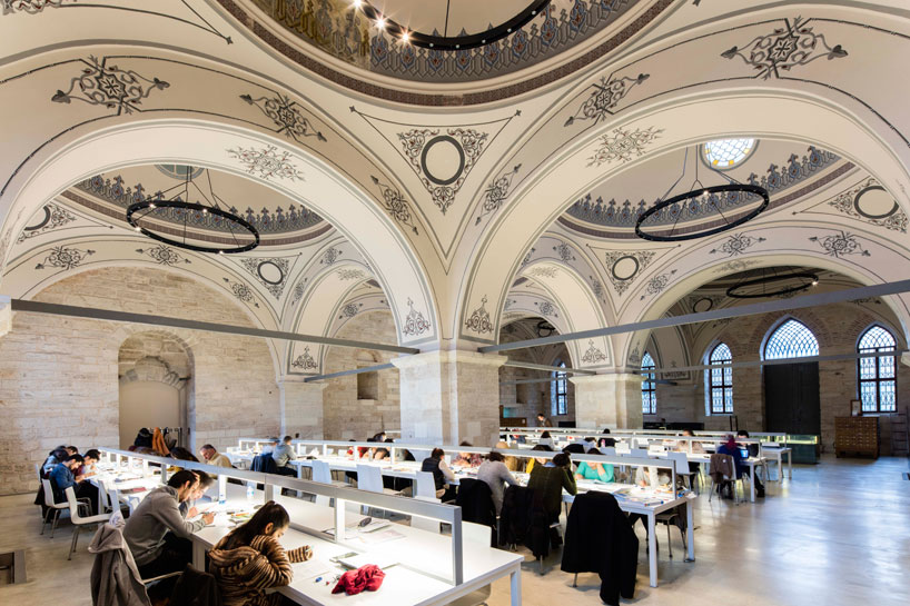 tabanlioglu-architects-beyazit-public-library-istanbul-designboom-06
