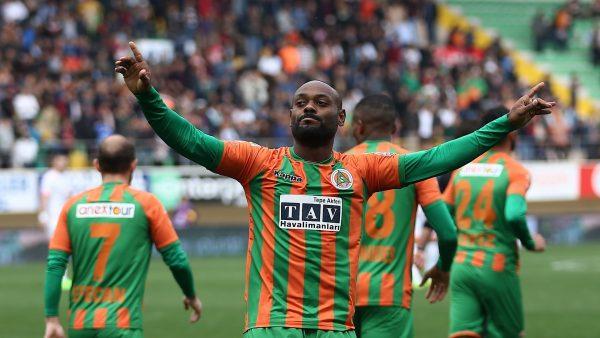 Aytemiz Alanyaspor-Adanaspor