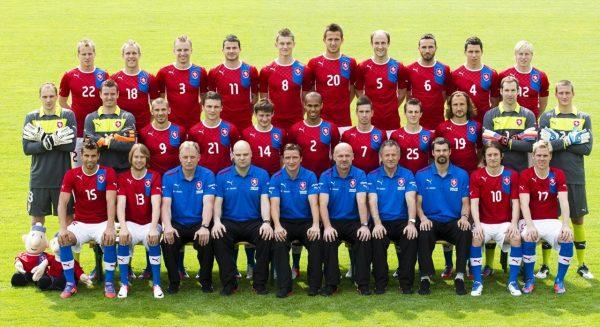world-cup-2018-uefa-qualifying-group-c-czech-republic