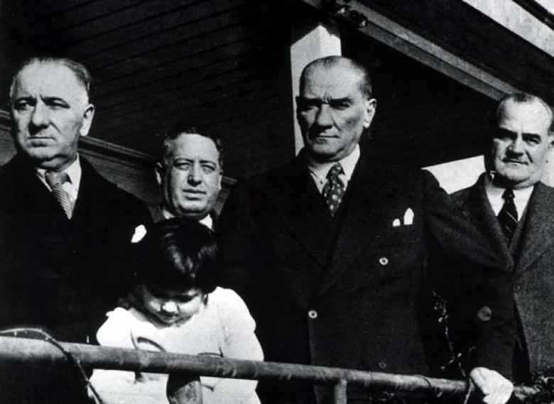 10. Bugün, 1941 yılının ilk günü