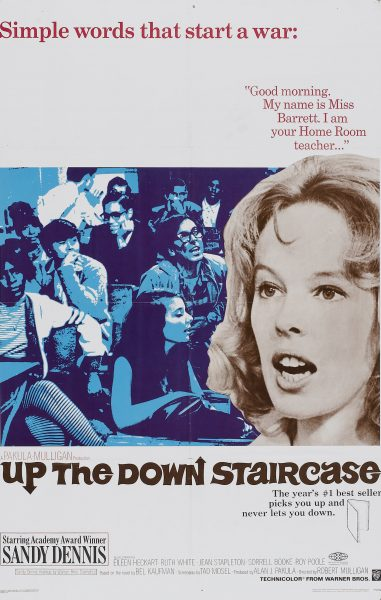 5-up the down staircase