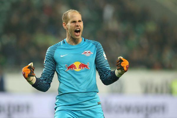 Bundesliga 16/17 - VfL Wolfsburg vs RB Leipzig
