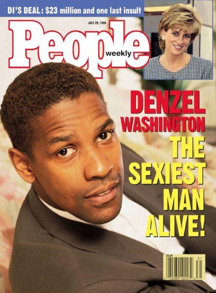 Denzel-Washington