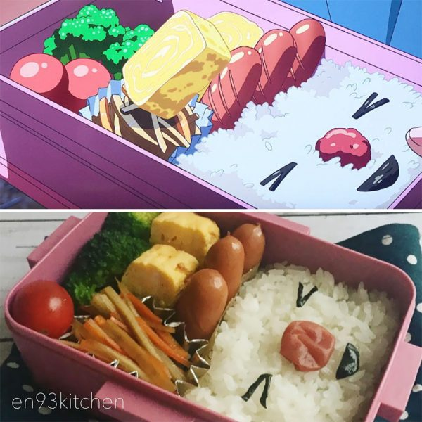 Japanese-woman-recreates-food-from-her-favorite-cartoons-59f99cd8c1797__880