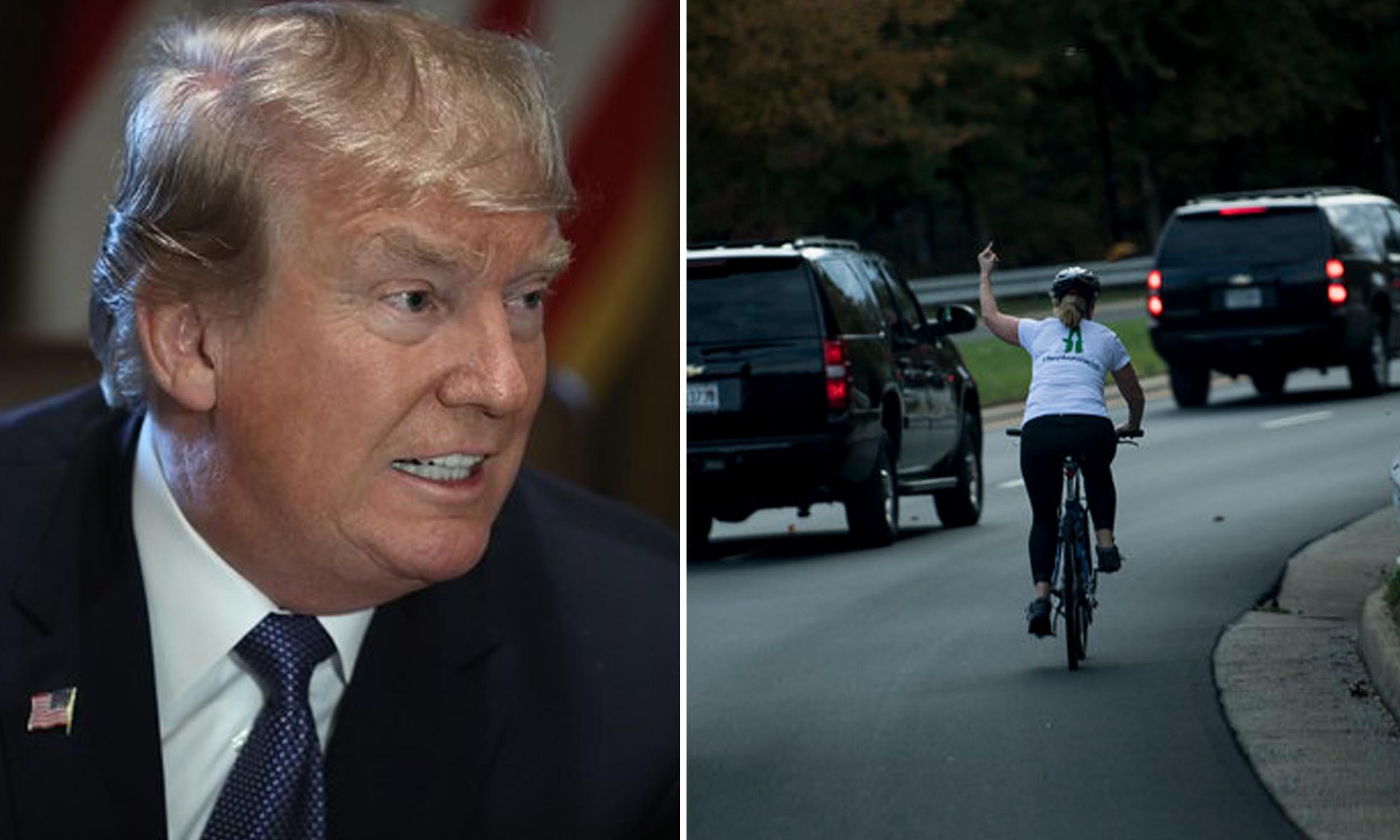 Juli-Briskman-Donald-Trump